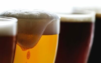 How to Reduce Your Carbon Footprint with Beer