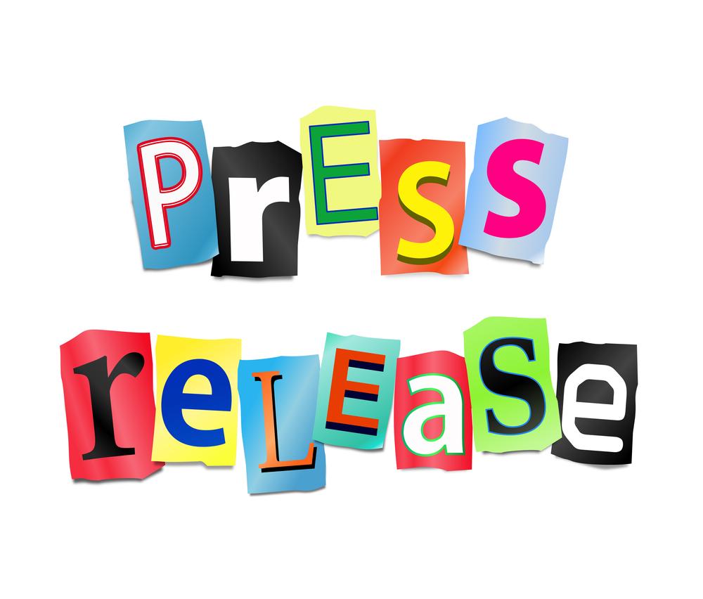 Sandi Sturm Press Release